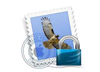 Encrypting Email with GPGTools