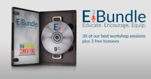 E3 bundle header