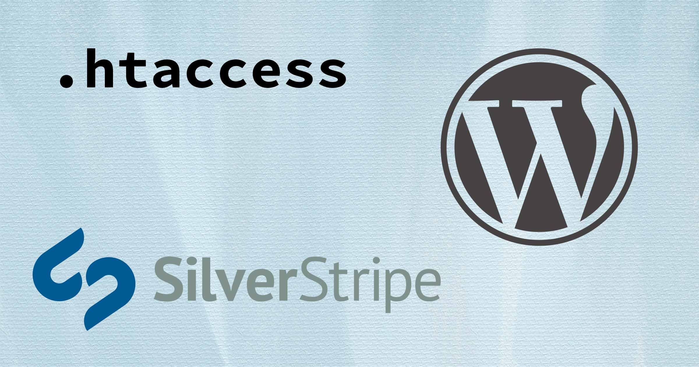 Hosting WordPress inside a SilverStripe Installation