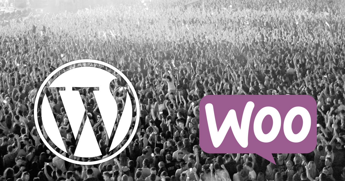 WordPress and WooCommerce at Scale with 500,000 Users